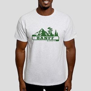 Banff Alberta T-Shirt