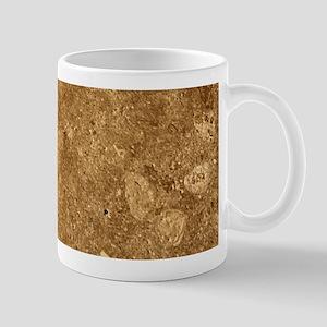 H - Mug