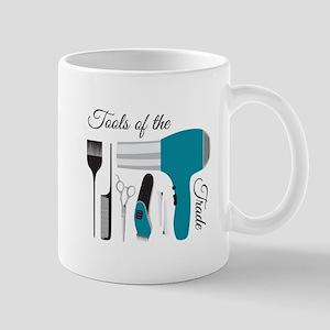 Tools Of Trade Mugs