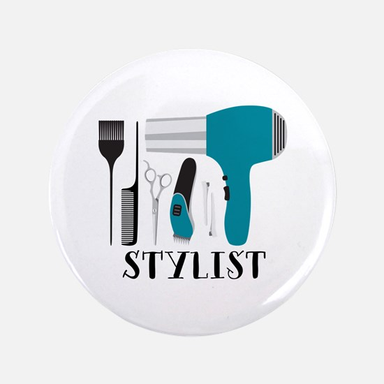 Stylist Tools Button