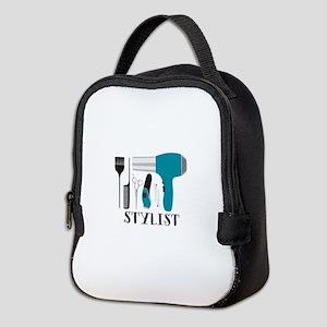 Stylist Tools Neoprene Lunch Bag