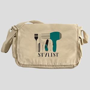 Stylist Tools Messenger Bag