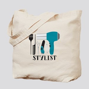 Stylist Tools Tote Bag