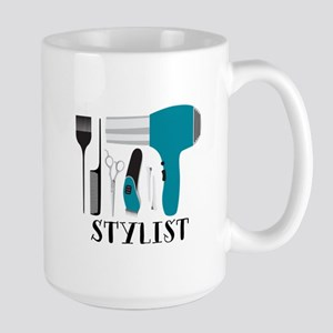 Stylist Tools Mugs