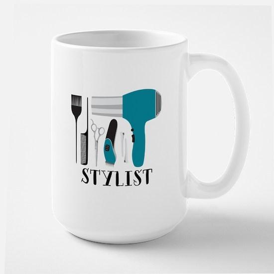 Stylist Tools Mugs