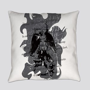 St. Michael: Protection Everyday Pillow