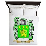 Morke Queen Duvet