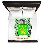 Morke King Duvet