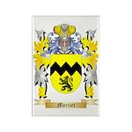 Morizet Rectangle Magnet (100 pack)
