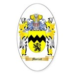 Morizet Sticker (Oval 10 pk)