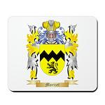 Morizet Mousepad