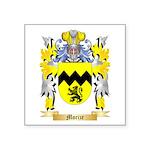 Morize Square Sticker 3
