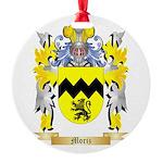 Moriz Round Ornament