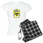 Moritzer Women's Light Pajamas