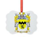 Moritzer Picture Ornament