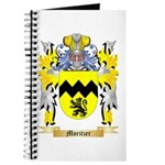 Moritzer Journal