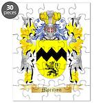 Moritzen Puzzle