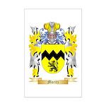 Moritz Mini Poster Print