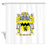 Moritz Shower Curtain