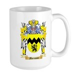 Morisson Large Mug