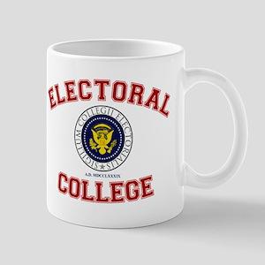 Electoral College Mugs