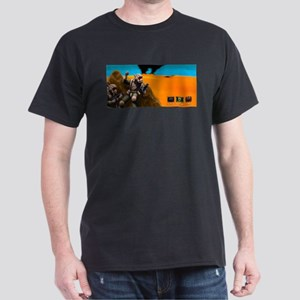 Battle for Planet Dune 2 Vintage Computer T-Shirt