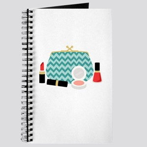 Cosmetics Bag Journal