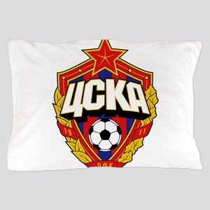 CSKA Soviet Russian Football Red Army Pillow Case