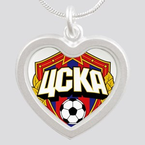 CSKA Soviet Russian Football Red Army Cl Necklaces