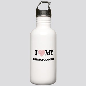 I love my Dermatologis Stainless Water Bottle 1.0L