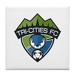 TCFC Tile Coaster