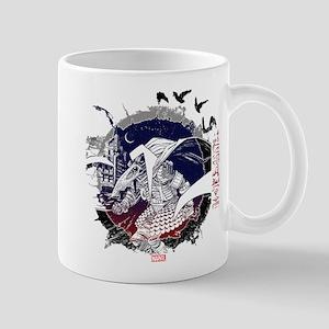 Moon Knight Khonshu 2 Mug