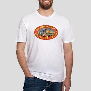 Vintage Sevilla Fitted T-Shirt