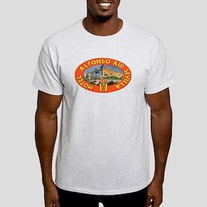 Vintage Sevilla Light T-Shirt