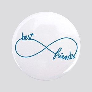 Best friends forever Button