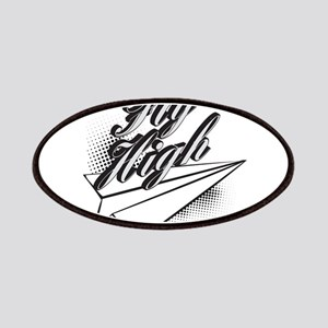 Fly High Patch