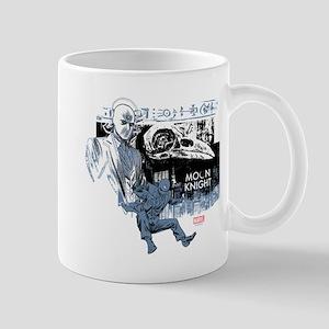 Moon Knight Mr. Knight Mug