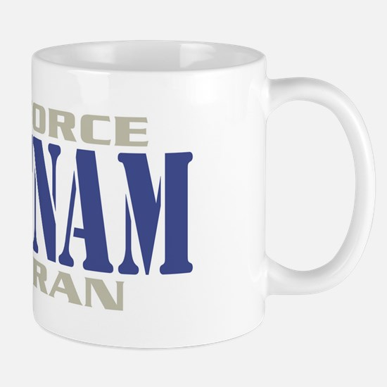 VIETNAM AIR FORCE VETERAN! Mug