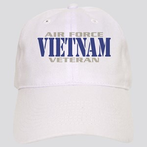 VIETNAM AIR FORCE VETERAN! Cap