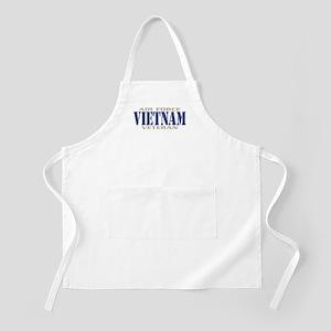 VIETNAM AIR FORCE VETERAN! BBQ Apron