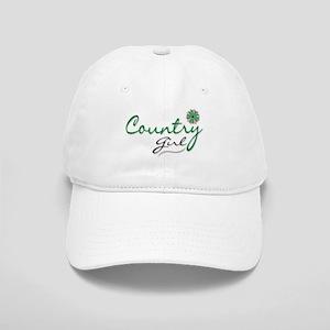 Country Girl Baseball Cap