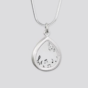 Music for the soul Necklaces