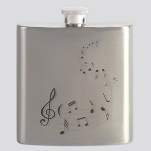 Music for the soul Flask