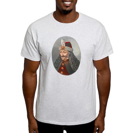 Vlad the Impaler Light T-Shirt