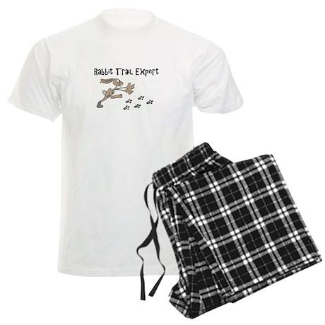 Rabbit Trail Expert Men's Light Pajamas