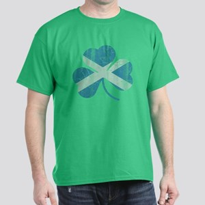 Scotch Irish Flag T-Shirt