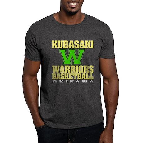 Warriors Basketball Dark T-Shirt