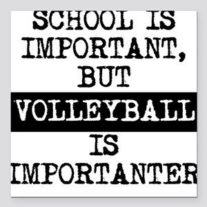 Volleyball Quotes | Volleyball Quotes For Car Accessories Cafepress