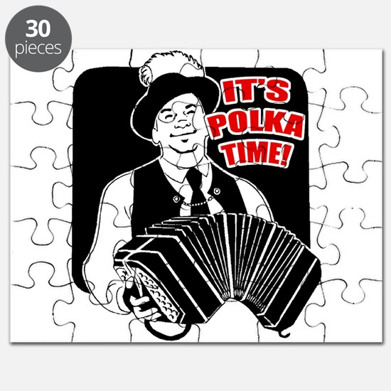Polka Time Puzzle
