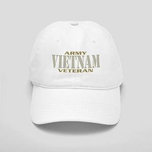 VIETNAM WAR ARMY VETERAN! Cap
